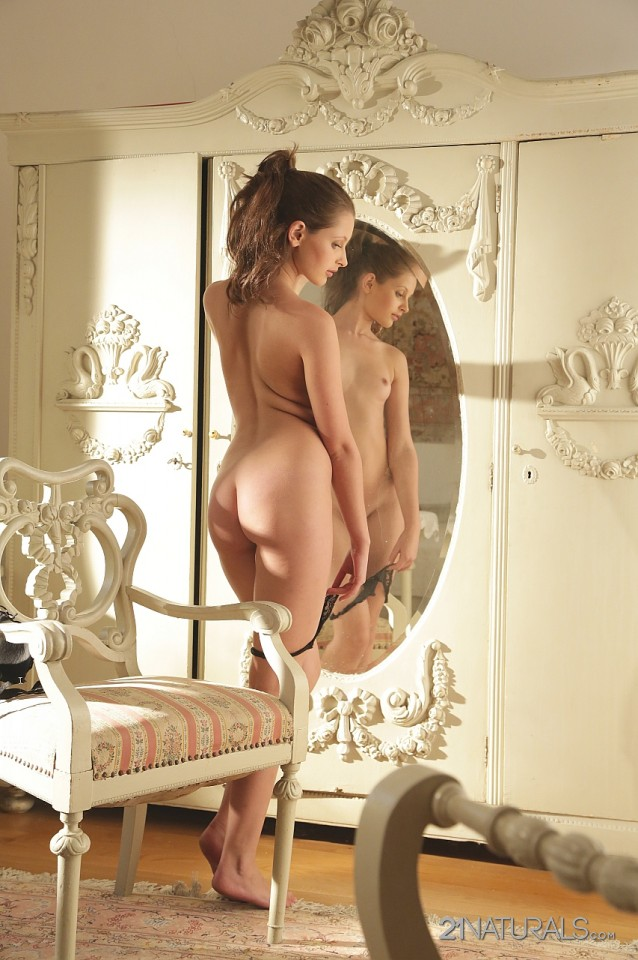 Liona Levi in Reflection 8