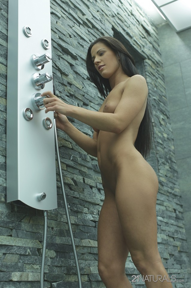 Athina in Wet 5