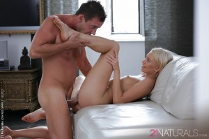 Alexis Brill in Arousal 4