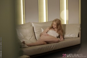 Nisha in Desire 1
