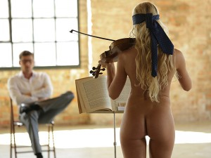 Kiara Lord in Strings of Passion