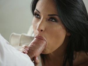Anissa Kate in Over The Expectation 2
